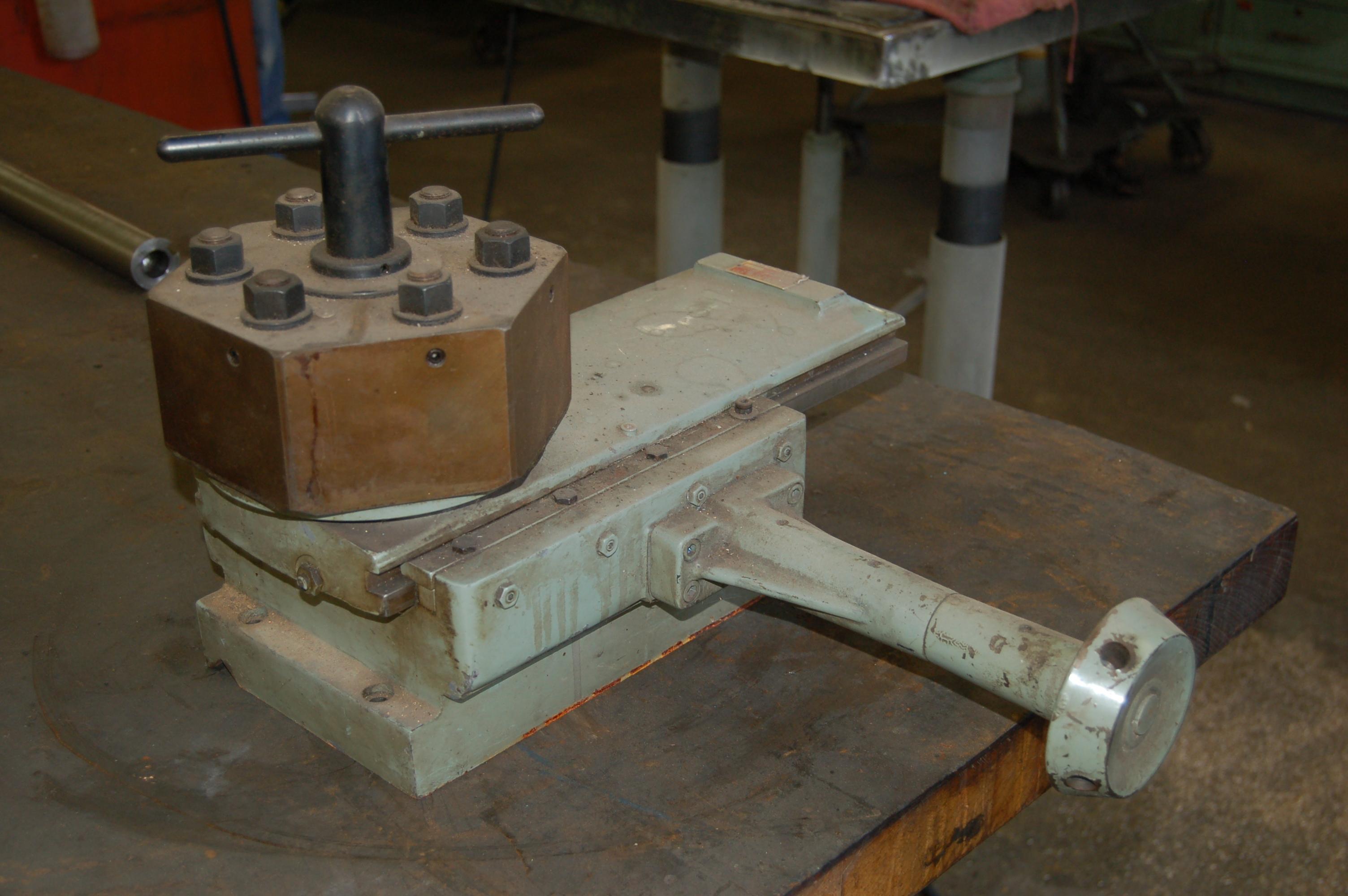 Machine Tool Rebuilding, Retrofitting, Repair, Service & Manuals