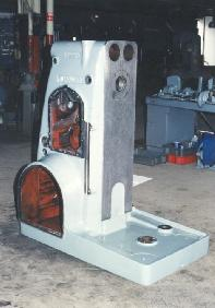 Typical Mill Rebuild Procedure Bring Your Old Machine